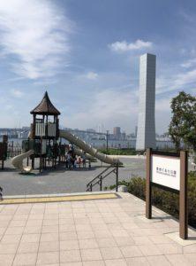 豊洲ぐるり公園