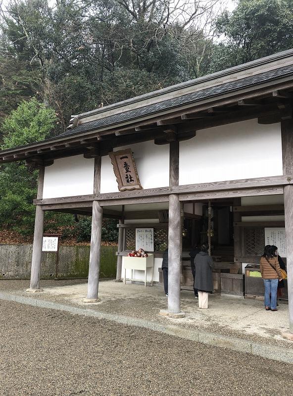 岡山・吉備津神社