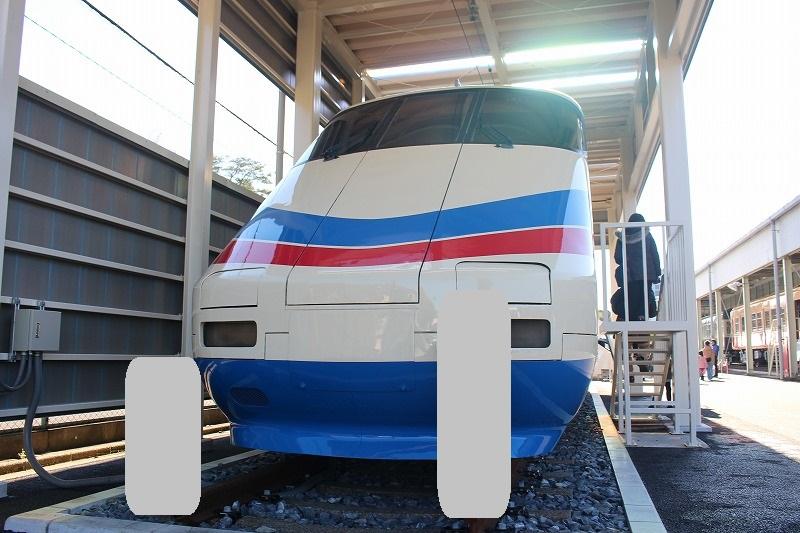 京成電鉄 宗吾参道 車両基地キッズフェスタ