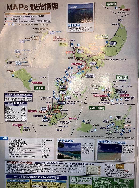 JTBわいわいファミリー沖縄 2019