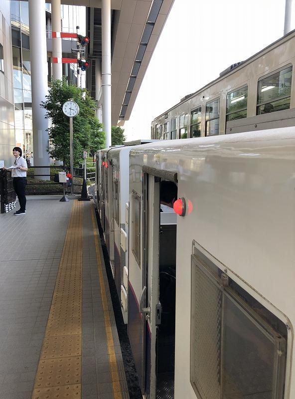 大宮 鉄道博物館 子連れ体験