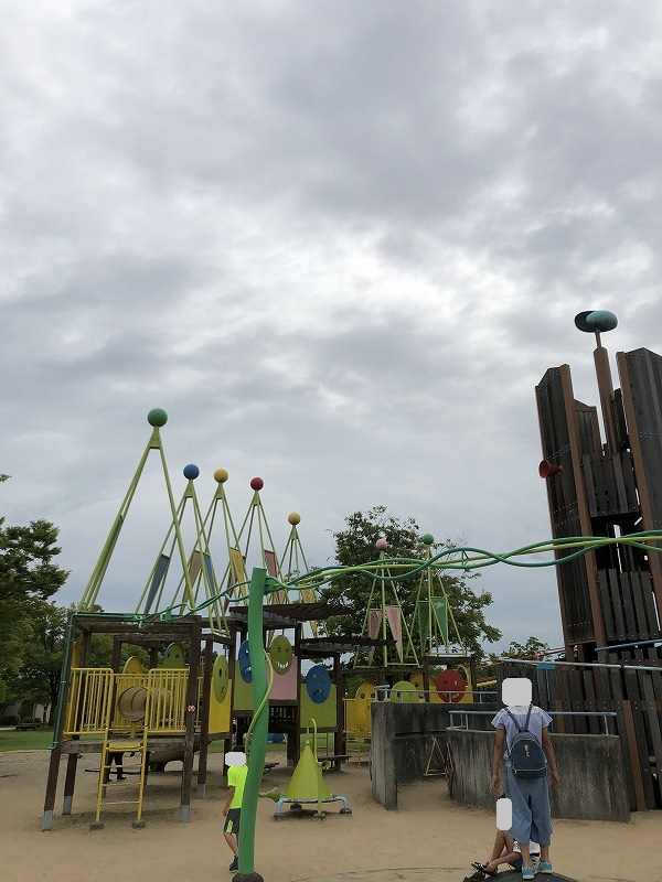 高岡おとぎの森公園